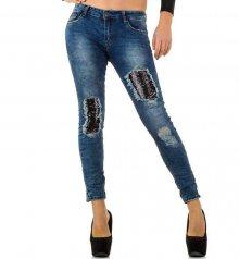 Dámské jeansy New Play