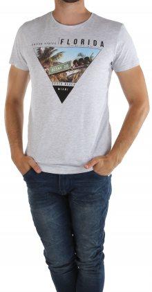 Pánské stylové tričko Sublevel