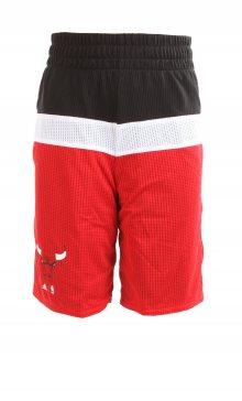 Chlapecké sportovní kraťasy Chicago Bulls Adidas