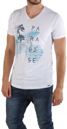Pánské stylové tričko Stitch & Soul