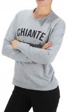 Dámské tričko s dlouhým rukávem Cache Cache