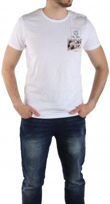 Pánské bavlněné tričko Sky Rebel
