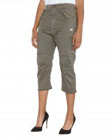 Kalhoty Replay | Zelená | Dámské | 24