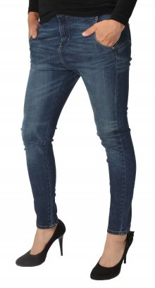 Dámské jeansové kalhoty Adidas Neo