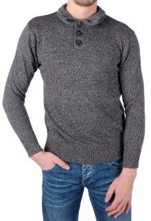 Pánský módní svetr Maine