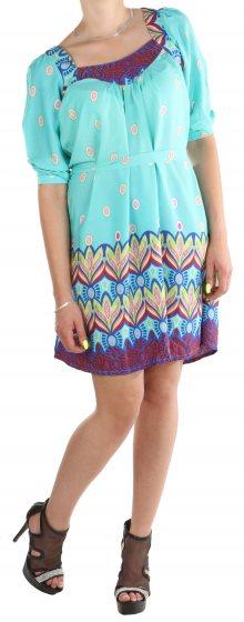 Dámské stylové letní šaty