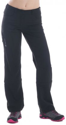 Dámské softshellové kalhoty Alpine Pro
