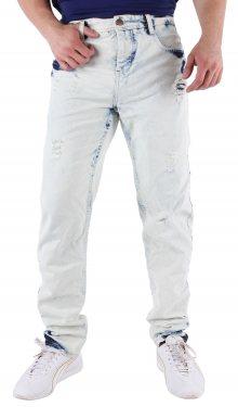 Pánské jeansové kalhoty Sublevel