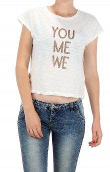 Dámské tričko Cache Cache