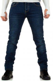 Pánské jeansové kalhoty Black Ace
