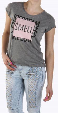Dámské trendy tričko Sublevel