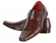Pánská kožená společenská obuv Red Tape Humber