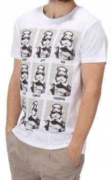 Pánské pohodlné tričko Sublevel Star Wars