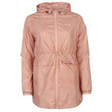 Dámský podzimní kabátek USA Pro Lightweight Mac Jacket