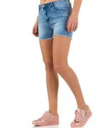 Dámské jeansové kraťasy Girls Generation