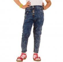 Dívčí jeansy Novo Style