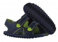 Kojenecké sandálky KoalaBaby