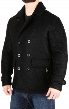 Pánský elegantní vlněný kabátek Urban Surface