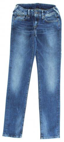 Jeans dětské Pepe Jeans | Modrá | Dívčí | 14 let