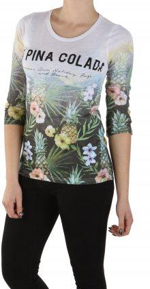 Dámské fashion tričko s 3/4 rukávem Stitch Soul