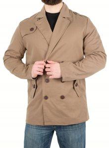 Pánský elegantní kabát Soul Star