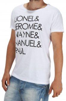 Pánské tričko Sublevel