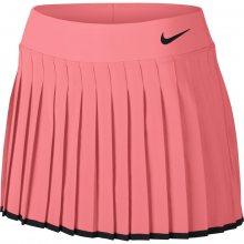 Nike W Nkct Vctry Skirt růžová XS