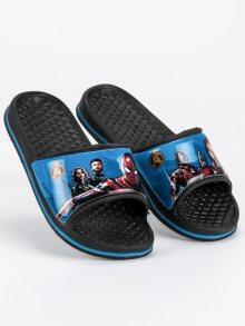 CNB Dětské sandálky 2J-AV09B