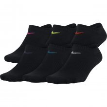 Nike W Perf Ltwt Ns 6Pr černá S