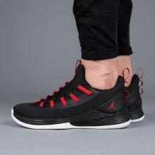 Boty - Jordan   ČERNÁ   46 - Pánské boty sneakers Jordan Ultra Fly 2 Low AH8110 001