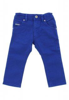 Kalhoty dětské Diesel | Modrá | Chlapecké | 6 měsíců
