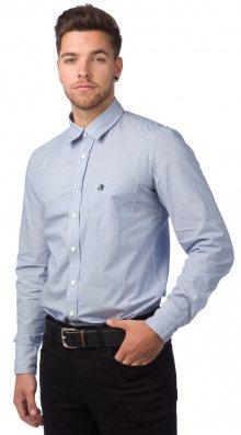 Brakeburn Pánská košile BBMSRT002026F15_aw15 modrá\n\n