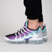 Boty - Nike   FIALOVÝ   42 - Pánské boty sneakers Nike Air Vapormax Plus 924453 101