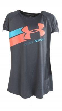 Dívčí sportovní tričko Under Armour
