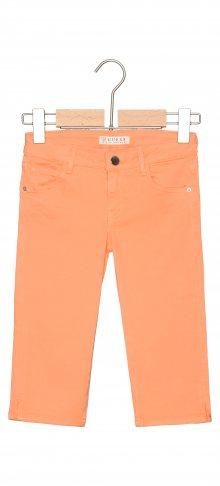 Scented Kalhoty dětské Guess | Oranžová | Dívčí | 7 let
