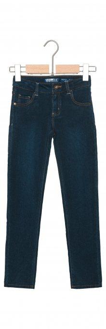 Core Jeans dětské Guess | Modrá | Dívčí | 7 let