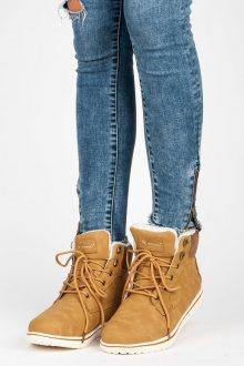 McKeylor Dámské kotníkové boty FT18-8601C