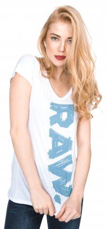 Thilea Triko G-Star RAW | Bílá | Dámské | L