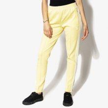 Adidas Kalhoty Sst Tp Ženy Oblečení Kalhoty Ce2405 Ženy Oblečení Kalhoty Žlutá US L