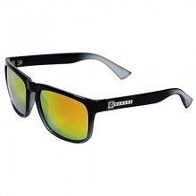 Nugget Dámské sluneční brýle Shell Sunglasses D-Black Orange