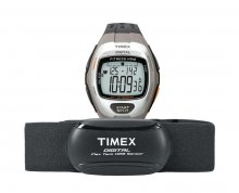 Timex Ironman ZONE TRAINER 27 Lap HRM T5K735