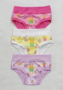 Dětské kalhotky Emy B/1681 8 Mix