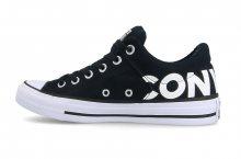 Boty - Converse | ČERNÁ | 36 - Dámské boty sneakers Converse Chuck Taylor AS High Street 160108C