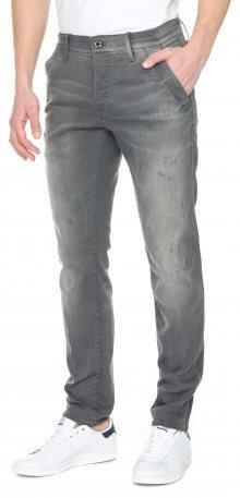 Bronson Jeans G-Star RAW | Šedá | Pánské | 31/32