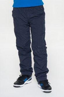 Sam 73 Chlapecké šusťákové kalhoty Sam 73 modrá tmavá 116