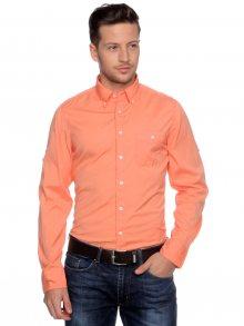 Gant Košile 343202_ss15 XL růžová\n\n
