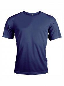 Funkční tričko ProAct - Námořní modrá XS