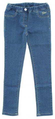 Jeans dětské Geox | Modrá | Dívčí | 3 roky