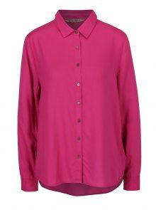 Růžová dámská košile Garcia Jeans