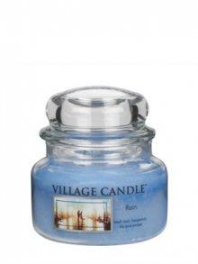 Village Candle Vonná svíčka ve skle, Déšť\n\n